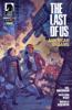 Neil Druckmann - The Last of Us: American Dreams #4 artwork