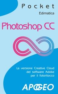 Photoshop CC Book Cover