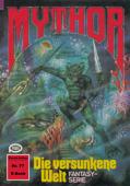 Mythor 77: Die versunkene Welt