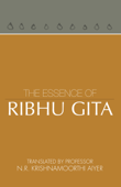 The essence of Ribhu Gita