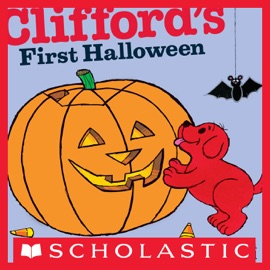 Clifford's First Halloween - Norman Bridwell