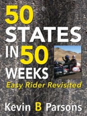 50 States in 50 Weeks