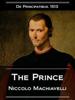 NiccolГІ Machiavelli & W.K. Marriott (Translator) - The Prince artwork