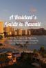 Danielle Scherman - A Resident's Guide to Hawaii  artwork