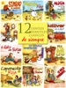 12 cuentos infantiles clásicos de siempre