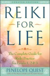 Reiki For Life Updated Edition