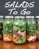 Arnel Ricafranca & Jesse Vince-Cruz - Salads to Go artwork