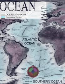 Ocean Mapbook book