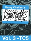 Henry Chalfants Graffiti Archive Vol 3