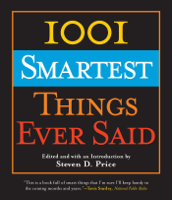 Download and Read Online 1001 Smartest Things Ever Said