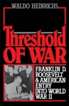 Threshold Of War