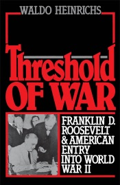 Download and Read Online Threshold of War