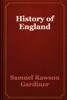 Samuel Rawson Gardiner - History of England artwork
