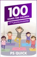 P S Quick - 100 Games for Children artwork