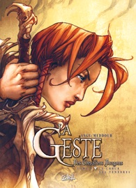 LA GESTE DES CHEVALIERS DRAGONS T08