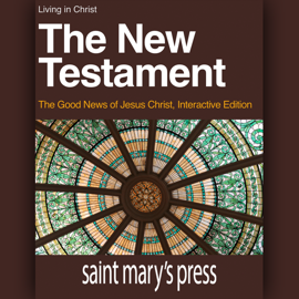 The New Testament - Margaret Nutting Ralph, PhD book summary
