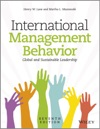 International Management Behavior