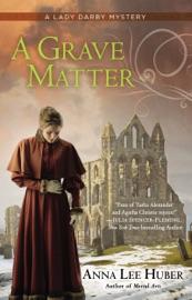 A Grave Matter PDF Download