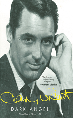 Cary Grant - Geoffrey Wansell book