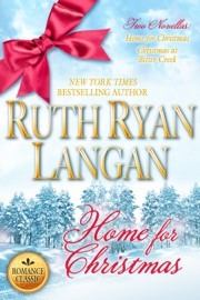 HOME FOR CHRISTMAS (ROMANCE NOVELLA BOX SET)
