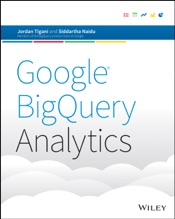 Google BigQuery Analytics