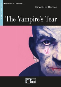 The Vampire's Tear Book Cover