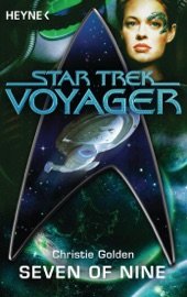 Star Trek - Voyager: Seven of Nine PDF Download