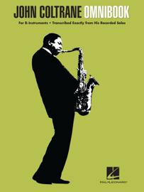 John Coltrane - Omnibook - B-Flat Instruments