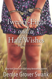 Twenty-Eight and a Half Wishes book