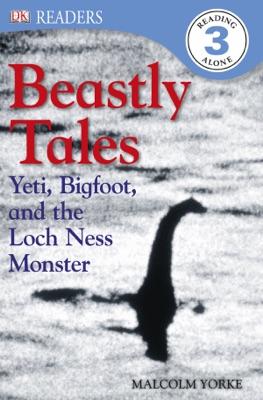 DK Readers L3: Beastly Tales (Enhanced Edition)