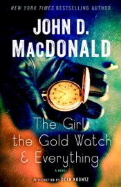The Girl, the Gold Watch & Everything PDF Download