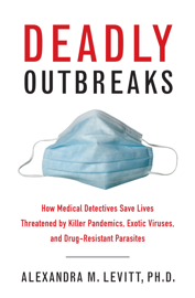 Deadly Outbreaks book