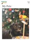 BeginningReads 2-3 My Pets