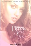 Pieces Of You  Me Book 1 Of 2
