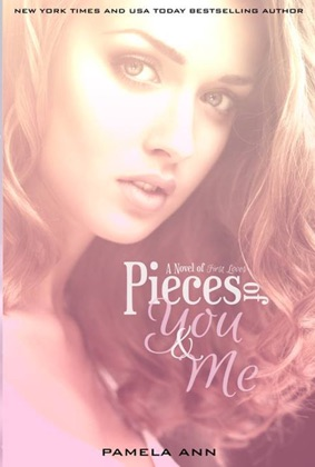 Pieces Of You & Me (Book 1 of 2) image