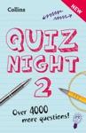 Collins Quiz Night 2