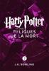 J.K. Rowling & Jean-François Ménard - Harry Potter et les Reliques de la Mort (Enhanced Edition) artwork