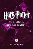 Harry Potter et les Reliques de la Mort (Enhanced Edition) Book Cover