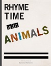 Rhyme Time With Animals