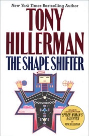 The Shape Shifter - Tony Hillerman by  Tony Hillerman PDF Download