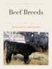 Principles of Agriculture- SDHS - Beef Breeds ilustración