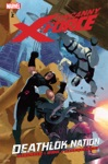 Uncanny X-Force Vol 2 Deathlok Nation