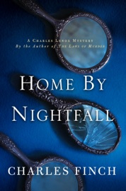 Home by Nightfall - Charles Finch