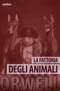 La fattoria degli animali Book Cover