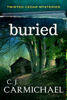C.J. Carmichael - Buried artwork