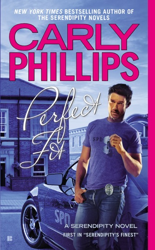 Carly Phillips - Perfect Fit