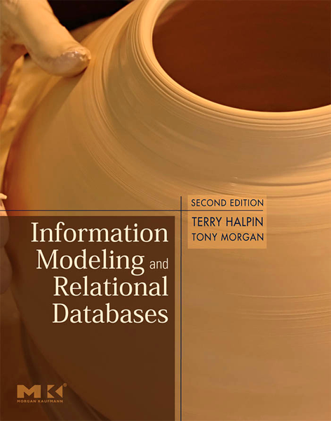 Information Modeling and Relational Databases (Enhanced Edition)
