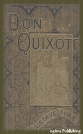 DON QUIXOTE (ILLUSTRATED + FREE AUDIOBOOK DOWNLOAD LINK)