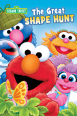 The Great Shape Hunt (Sesame Street)