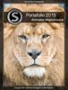 Claudio Salinas - Portafolio Animales Majestuosos ilustraciГіn
